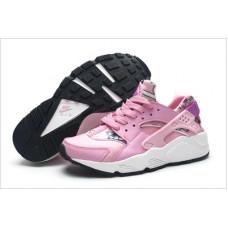 Nike Air Huarache rose